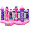 Kid Wis Pretty Princess Party Inflatable Oxford Nylon Bounce House