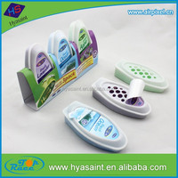 3pack 4.23oz / 120g(each) aroma gel air freshener for home