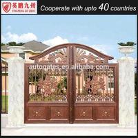 durable main gate design entrance garden gate modern gate