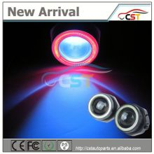 High power 30W 1000lm led eagle eye e46 compact ccfl angel eyes