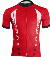 2015 Lively Perfessional full sublimation printing team custom cycling jerseys