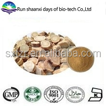 Factory Supply Natural Maral Root Extract / Rhaponticum Carthamoides Extract Powder