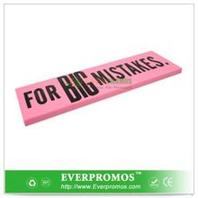 Novelty Design Big Mistake Eraser For Fun
