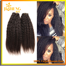 Grade 7A 100% Human Hair Buyers of USA African American Human Hair Extensions