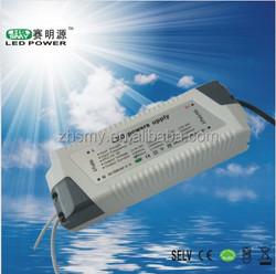 45w 54w 50w 55w 60w 36w 28w 27w 15w 16w Constant current led panel driver 42w CE ROHS 900ma 700ma 1200ma 1500ma 600ma