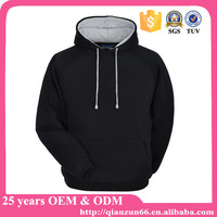 Mens sweatshirts Customized / Gym Sports long sleeve Mens hoodies / long sleeve polar fleece hoodie