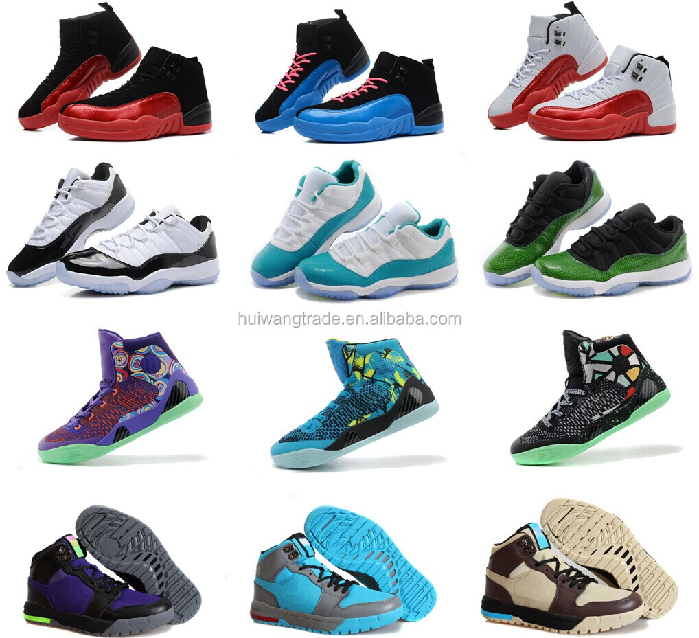 basketball shoes 2015 Factory wholesale newest style basketball shoes hot sale latest model cheap brand name basketball shoes