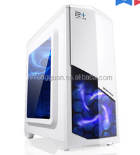 HOT SALE!!! Quad- core I5 4590 / GTX660 desktop group installed computer DIY compatible machine console seconds 750