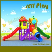 LL-O17 Commerical Park Outdoor Playground Equipment