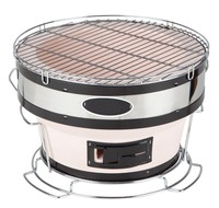 Korean&Japanese Style Portable BBQ Barbecue Charcoal Yakatori Grills for Indoor&Outdoor Kitchen Cooking Equipment