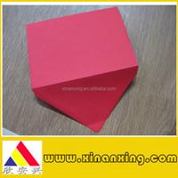 120gram Wedding &Party & Festival Chinese Red Envelopes Custom Padded Envelope