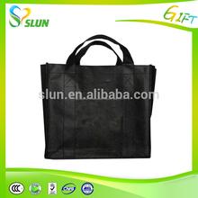 China proveedor <span class=keywords><strong>promocional</strong></span> de la insignia baratos bolsos de compras