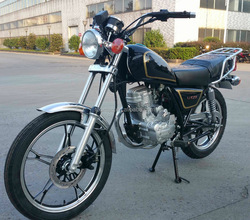 125cc 150cc GN motorcycle