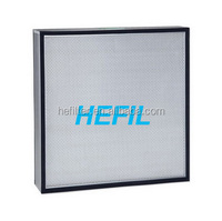 H12 H13 hepa filter manufacture supplier