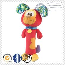 New design Children gifts make stuffed animal dog