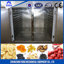 stainless steel industrial electric food dehydrator