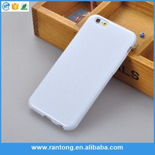 New coming special design 2d sublimation mobile phone case for wholesale