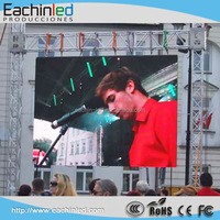 Wholesale P10 outdoor LED video display Screen for stage concert