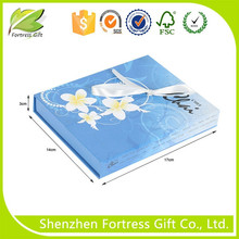 Factory Direct China Paper Show Box for Gift and Fashion Paper Gift Box
