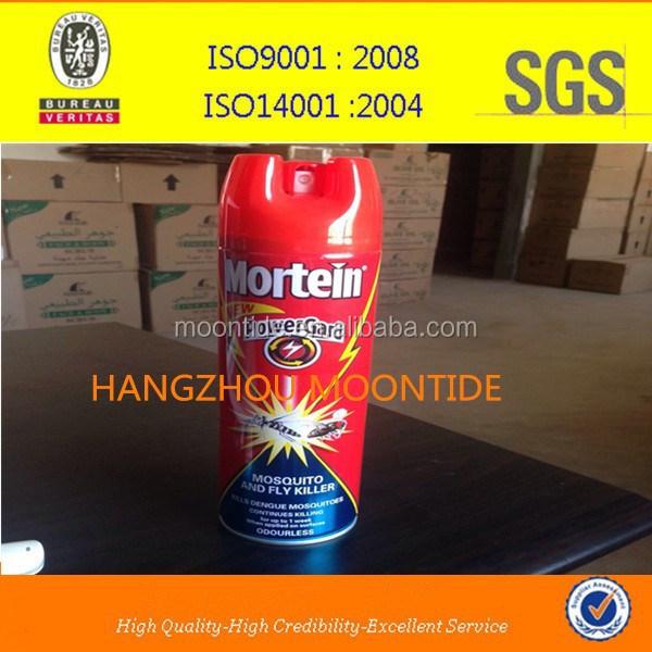 400ml natural mosquito spray / indoor mosquito spray /mosquito repellent aerosol spray