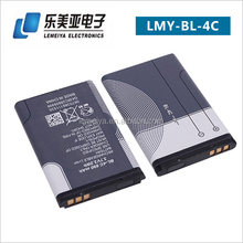 competitive price original chian manufacturer gb/t 18287-2013 mobile phone battery for Nokia BL-4C