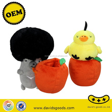 plush stuffed toys OEM ODM animal maker factory china ICTI certification
