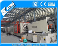 Second hand used injection plastic molding machinery in Hongkong