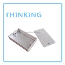 Weatherproof Electric pvc/abs Switch Boxes