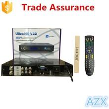 hd mini decoders free to air hd fta for north america JynxBox Ultra HD V22