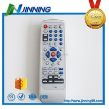 hot sale keypad dvd remote control codes 286, remote control holders