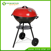 Hot sale custom design portable charcoal bbq grill