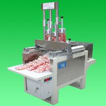 China Automatic meat slicing machine/meat slicer/meat cutting machine