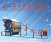 high quality Vertical belt-type industrial glue laminating machine