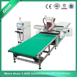 Discount price China GT-1325D Wood Engraving Machine cnc router / Mini CNC Engraver machine