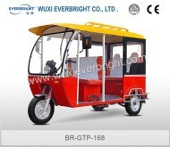 three wheel motorcycle,petrol/gasoline tricycle for passenger