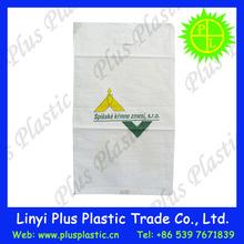 50kg sugar white polythene bag suppliers