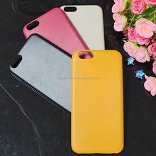 2015 Factory Wholesale Super Thin Leather Case for iPhone 6, Hot Sale!!!