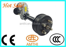 golf cart kit, small rear axle differential, tricycle rear differential axle