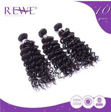 Customization Soft And Smooth Rude Braiding Bohemian Human Hair Dreads For Extensions