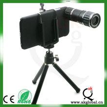 para la lente iphone6 12x lente telefoto