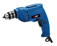HST 110~230V 50/60Hz 10mm 350W 0-3500rpm Mini Electric Drill Machine Power Drills Prices