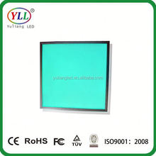 20w led panel ult thin rgb led panel