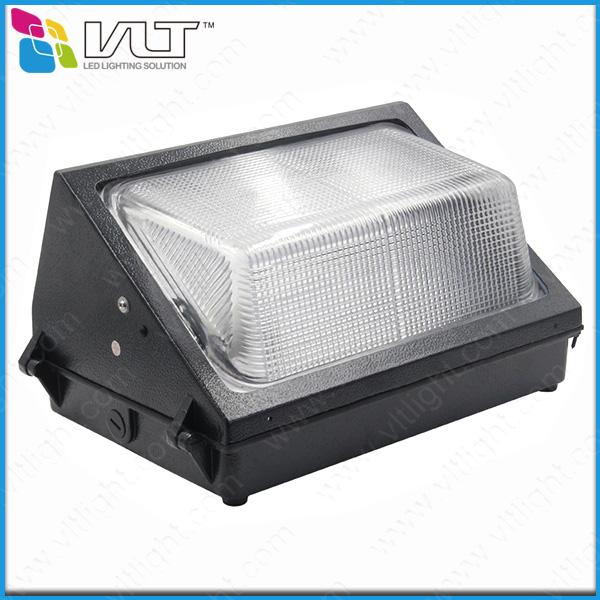 40w 90W alüminyum IP54 ce led duvar paketi ışıklandırmalı anıt aydınlatma