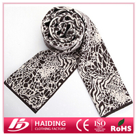 Winter Classical Men Artificial wool Scarf Scarves Long Shawl Sales