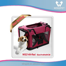 Really Factory Low Price Foldable Pet Carrier Bag