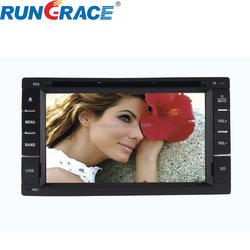 plug&play universal gps dvd Suzuki 6.2 inch Android unlock car dvd