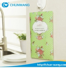 Home designs free sample Car air freshener gel/Hanging paper air freshener for clothes,closet