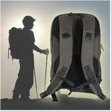 multiple functional Shockproof EVA camera case leather