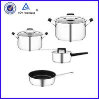 global metals cookware capsule bottom LOOKS LIKE enamel cookware set