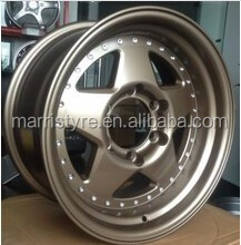 4X4 SUV Car Wheel for promotion